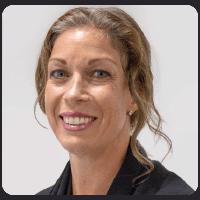 Christina Griggs, CFO