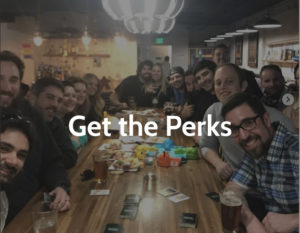 Inflow Perks & Benefits