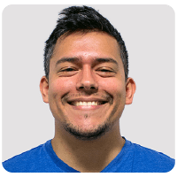 Cesar Tellez, SEO Marketing Coordinator