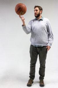 Tim Hampton, CRO Advisor