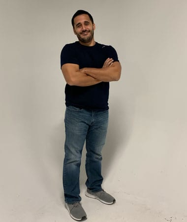 Joel Oquendo, SEO Strategist